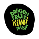 Dragon Fruit Kiwi Mint Taste Pic