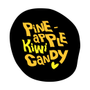 Pineapple Kiwi Candy Taste Pic